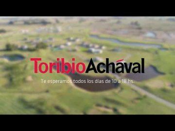 Toribio Achaval - La providencia