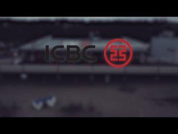 ICBC German Martitegui