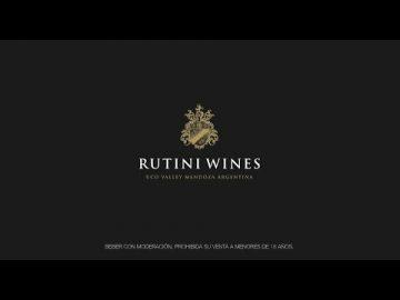 2017 RUTINI - ROSA NEGRA iWokFilms para BornVisual